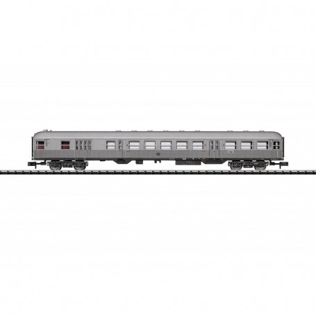 Trix 15942 Personvagn BD4nf-59 typ DB