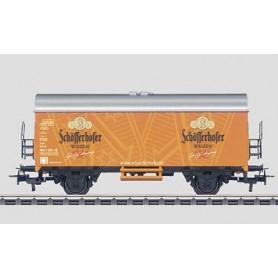 """Märklin 44193 Ölvagn """"Schöfferhofer"""""""
