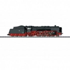 Trix 16011 Ånglok med tender klass 01 118 HEF