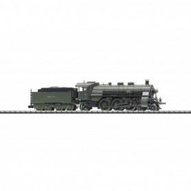 Trix 16183 Ånglok klass S3|6 typ K.Bay.Sts.B