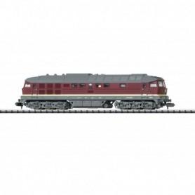 Trix 16234 Diesellok klass BR 132 typ DR