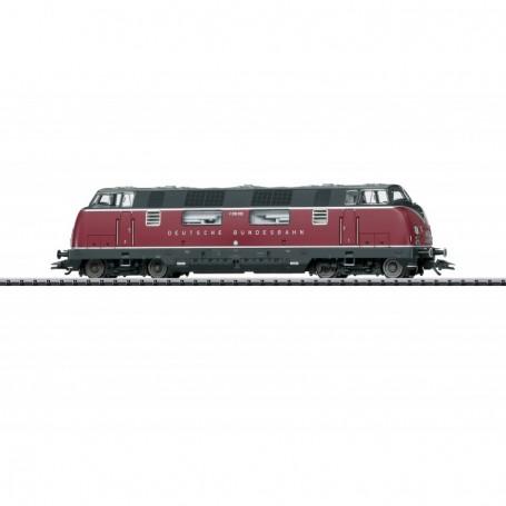 Trix 22754 Diesellok klass V200.0 typ DB
