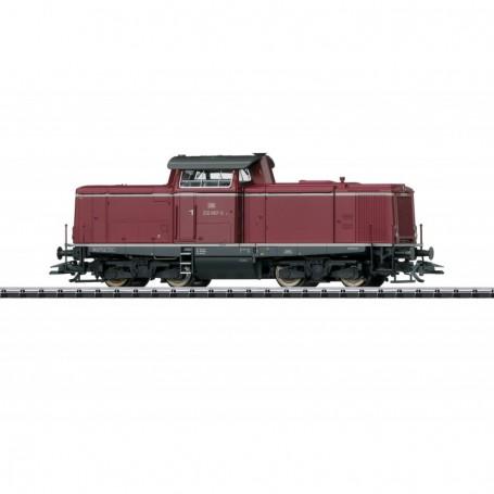 Trix 22826 Diesellok klass 212 typ DB