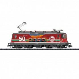 Trix 22843 Ellok klass Re 4|4 II typ SBB|CFF|FFS