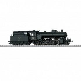 Trix 22926 Ånglok med tender klass C5|6 ÖL Elefant typ SBB|CFF|FFS
