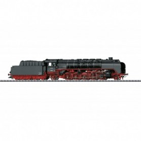 Trix 22946 Ånglok med tender klass BR 45 typ DB