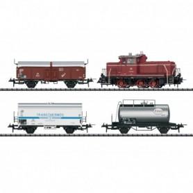 Trix 31181 Tågset 'German Federal Railroad typ DB