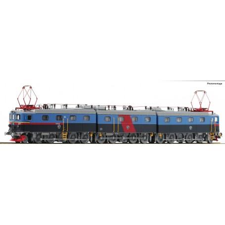 Roco 78648 Ellok klass Dm3 typ SJ med ljudmodul