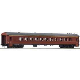 Roco 74513 Personvagn 2.a klass typ SJ