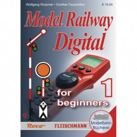 Roco 81391 Manual. Digital for beginners, Part 1