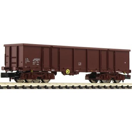Fleischmann 828341 Öppen godsvagn Eaos typ SJ 'Green Cargo'