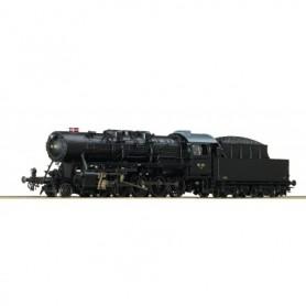 Roco 72144 Ånglok med tender klass N typ DSB