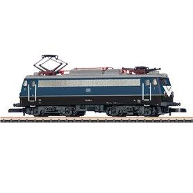 """Märklin 88414 Ellok klass BR 110.3 typ DB """"Mässlok 2018"""""""