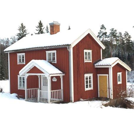 "Joswood 25013 Drängen Alfreds Hus ""Emil i Lönneberg"""