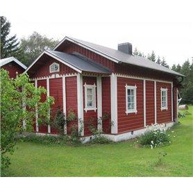 Joswood 25015 Svensk banvaktarstuga