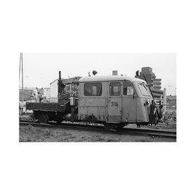 """Motorvagn SJ """"Hilding Carlsson"""" MTR 56"""