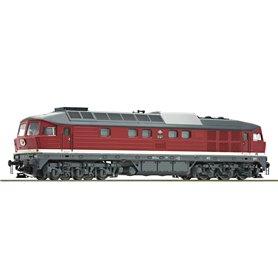 Diesellok klass 132 392-2 typ DR