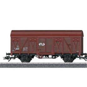 Märklin 00241 Godsvagn 127 2 285-4 Gs typ NS