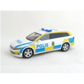 """VW Passat Variant B8 """"Polis 35-8210"""""""
