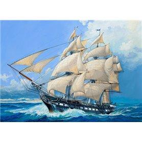 Revell 05606 USS United States