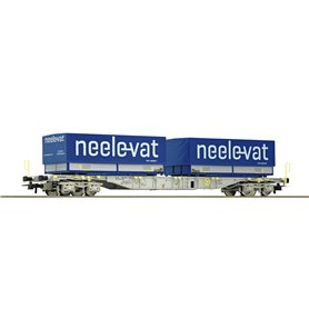 """Containervagn AAE """"neelevat"""""""