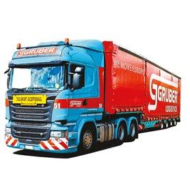 "Scania ""09"" T/Aero Jumbo ""Gruber"""
