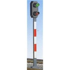 Roco 40020 Signal, ljussignal, grön/röd