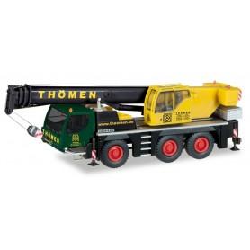 Herpa 308632 'Liebherr LTM 1045|1 mobile crane ''Thömen'''