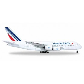 Herpa 515634-004 Flygplan A380 Air France 'F-HPJH'