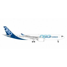 Herpa 531191 Flygplan A330-900neo Airbus