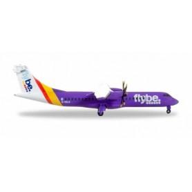 Herpa 531368 Flygplan ATR-72-500 FlyBe