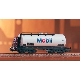 """Piko 54353 Tankvagn """"Mobiloil"""" DB"""