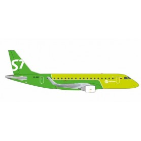 Herpa 562645 Flygplan E170 S7 Airlines