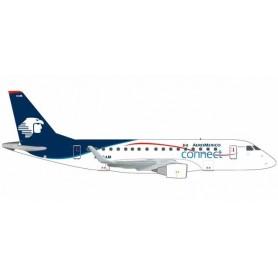 Herpa 562652 Flygplan E170 Aeroméxico Connect