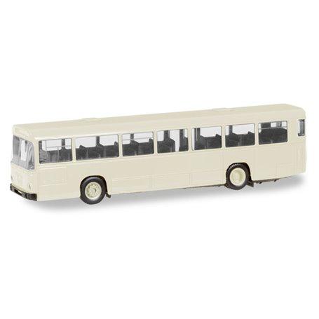 Herpa 013246 Herpa MiniKit: MAN Büssing SÜ 210 bus, ivory