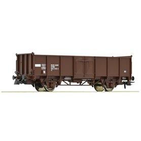 Öppen godsvagn 504 2 545-4 typ ÖBB