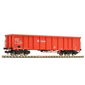 Öppen godsvagn 537 7 829-2 Eanos-x typ DB Cargo