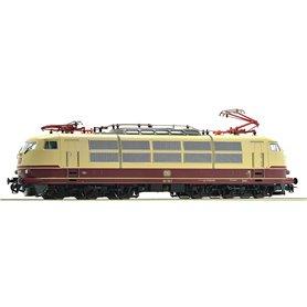 Ellok klass 103 113 typ DB