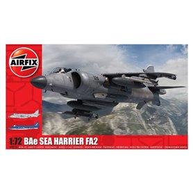 Flygplan BAe Sea Harrier FA2