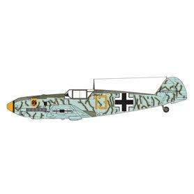 Flygplan Messerschmitt Bf109E-4