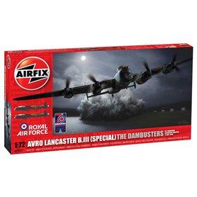 Flygplan Avro Lancaster B.III (Special) The Dambusters