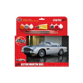 "Aston Martin DB5 ""Gift Set"""