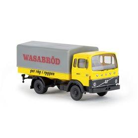 "Volvo F613 PP ""Wasabröd"""