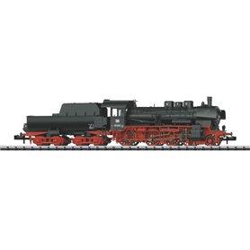 Trix 16383 Ånglok med tender klass 38.10-40 typ DB
