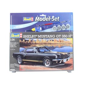"Revell 67242 Shelby Mustang GT 350 H ""Model-Set"""