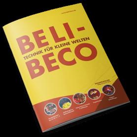 Media KAT239 Beli-Beco Huvudkatalog 2014, 55 sidor i färg