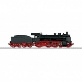 Märklin 55382 Ånglok med tender klass 38.10-40 typ DRG