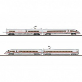 Märklin 88715 Högfartståg ICE 3 406 typ DB AG