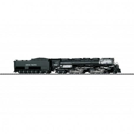 Trix 22940 Ånglok klass 3900 'Challenger' 3969