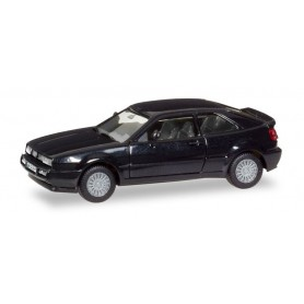 Herpa 028943 VW Corrado 'Herpa-H-Edition' (with printed license plates)